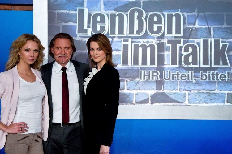 Ingo Lenßen: Ihr Urteil bitte! (SAT.1 Gold)