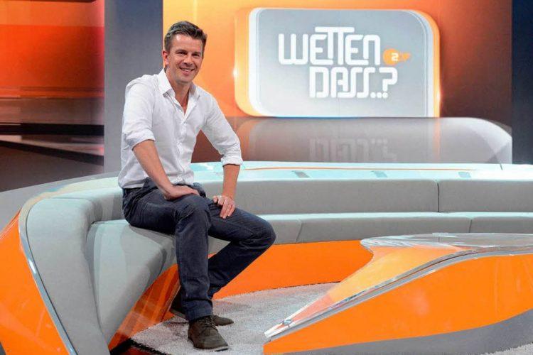 Wetten, dass..? (ZDF)