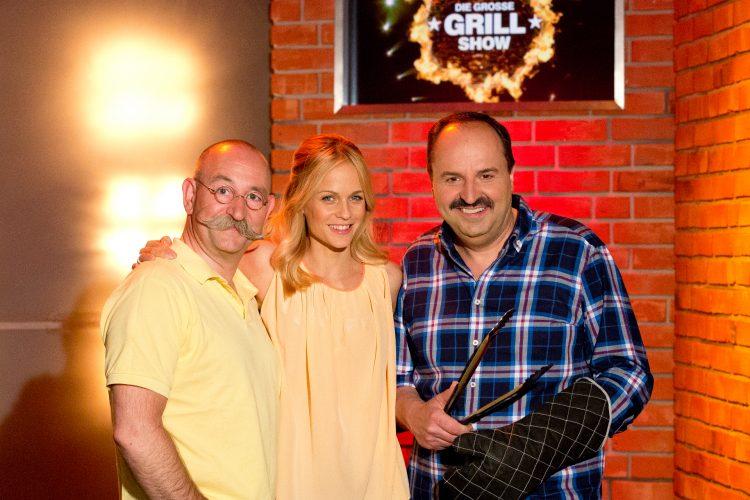 Die große Grillshow (ZDF)