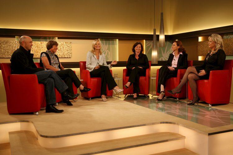 Nina Ruge – Alles wird gut (ZDF)