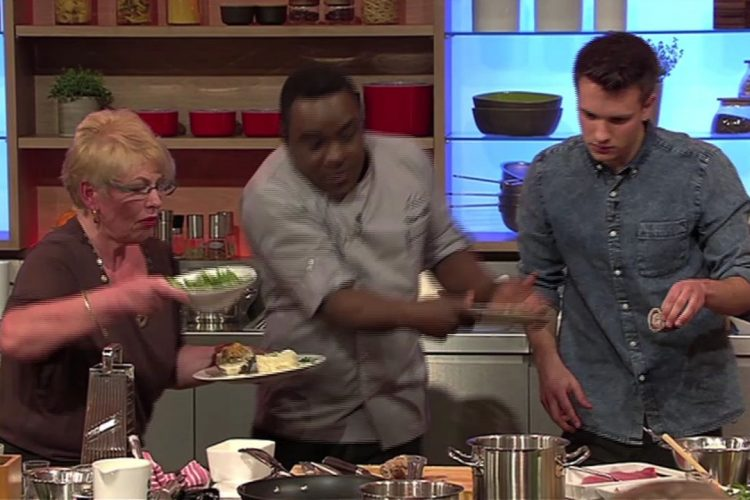 Die Küchenschlacht (ZDF)