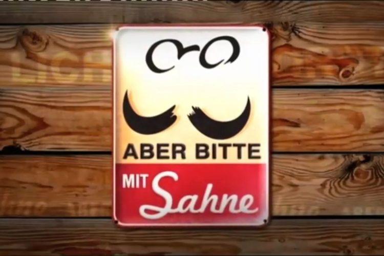 Aber bitte mit Sahne – Der Talk mit Horst Lichter (ZDF)