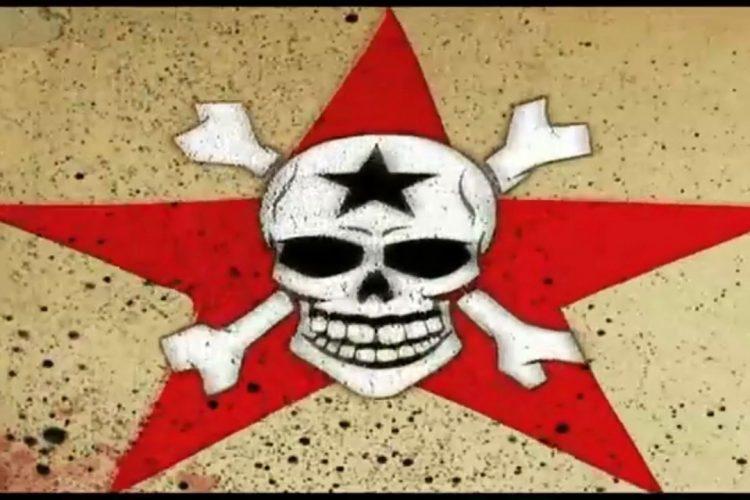 Friss oder stirb – Die TV-Show der Toten Hosen (MTV)