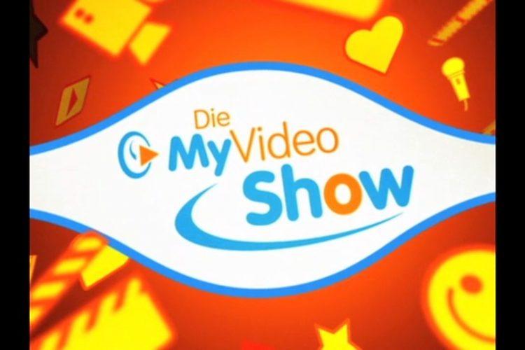Die MyVideo-Show (Sat.1)